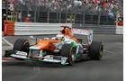 Paul Di Resta - GP Monaco 2013