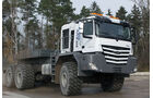Paul Heavy Mover HM 80 6x6