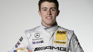Paul di Resta (AMG Mercedes)