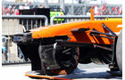 Paul di Resta - Force India - Formel 1 - GP Italien - 7. September 2013