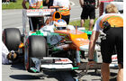 Paul di Resta - Force India - Formel 1 - GP Kanada - 10. Juni 2012