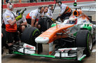 Paul di Resta - Force India - Formel 1 - GP Kanada - 8. Juni 2013