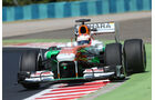 Paul di Resta - Force India - Formel 1 - GP Ungarn 2013