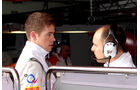 Paul di Resta - Force India - Formel 1 - Test - Barcelona - 28. Februar 2013