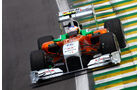 Paul di Resta - GP Brasilien - 26. November 2011