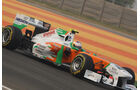 Paul di Resta - GP Indien - Training - 28.10.2011