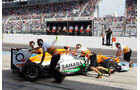 Paul di Resta GP Japan 2012
