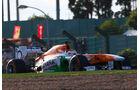 Paul di Resta - GP Japan 2013