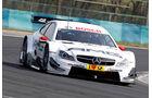 Paul di Resta - Mercedes AMG DTM C-Coupé - DTM 2014