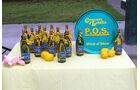 Pebble Beach 2011, Concours d'Lemons