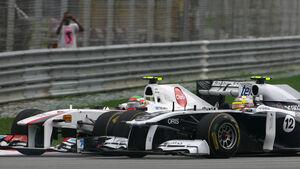 Perez & Maldonado