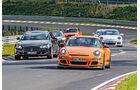 Perfektionstraining 2015, Porsche, Maserati