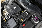 Performmaster-Mercedes-AMG A 45, Motor