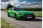 Performmaster Mercedes-AMG GT R
