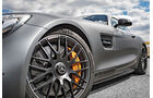 Performmaster Mercedes-AMG GT - Tuning - sport auto 9/2018