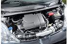 Peugeot 107 70 Urban Move, Motor