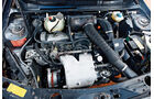 Peugeot 205 GTI, Motor