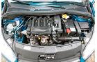 Peugeot 208, Motor