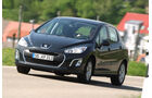 Peugeot 308 98 VTi Access, Frontansicht