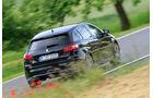 Peugeot 308 GT 308 GT THP 205, Heckansicht