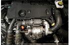 Peugeot 308 Hdi, Motor