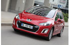 Peugeot 308 SW 155 THP, Frontansicht