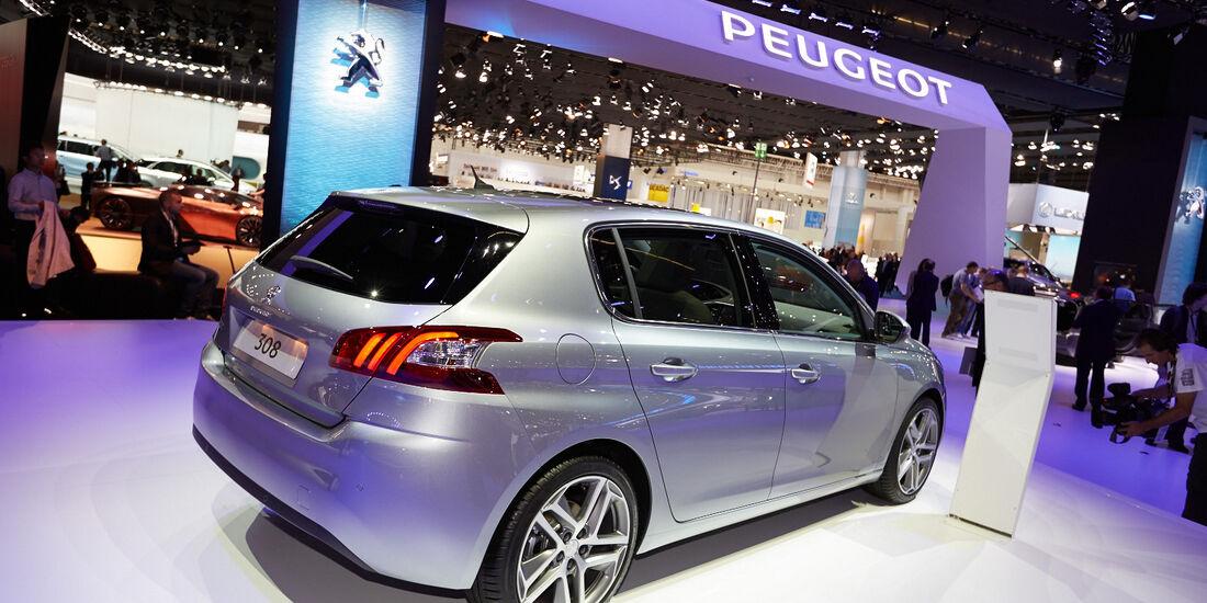 Peugeot 308