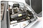 Peugeot 404 C Super Luxe, Motor