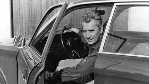 Peugeot 404, Dieter Korp