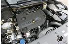 Peugeot 508 BlueHDi 150 Allure, Motor