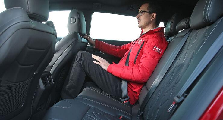 Peugeot 508 SW (2019)