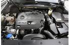 Peugeot 508 SW HDi 180, Motor