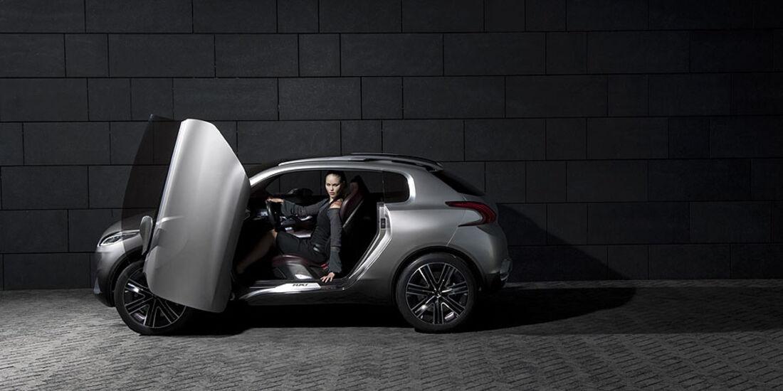 Peugeot HR 1