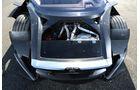 Peugeot Onyx, Motor, Rohre