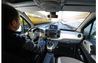 Peugeot Partner Tepee HDi FAP 115 Allure, Cockpit, Fahrer