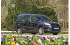 Peugeot Partner Tepee Hdi Fap 115, Seitenansicht