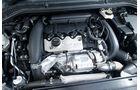 Peugeot RCZ 1.6 200 THP, Motor