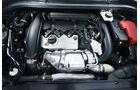 Peugeot RCZ 1.6 200 THP Motor
