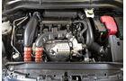 Peugeot RCZ Motor