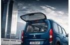 Peugeot Rifter 2018 Heckklappe