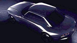 Peugeot Studie