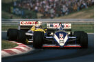 Philippe Alliot - Formel 1 - GP Ungarn 1986