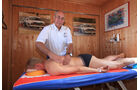 Physiotherapeut Axel Nahmmacher