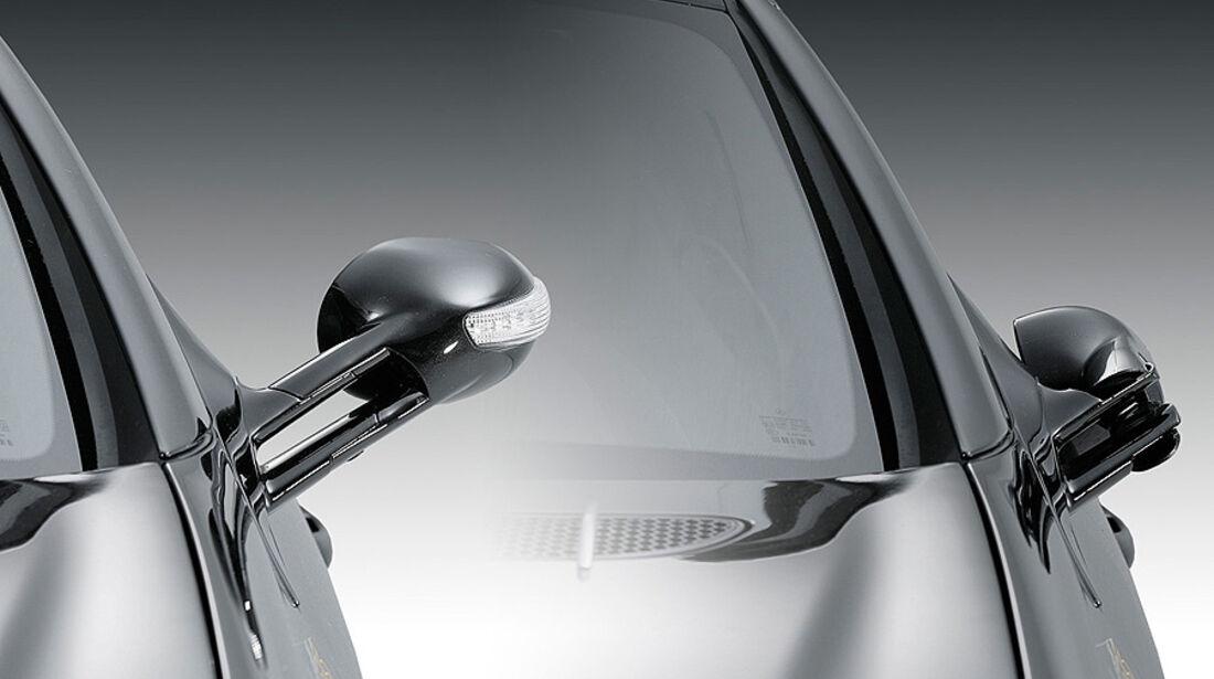Piecha Design Mercedes SLK Performance RS