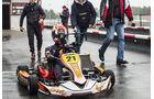 Pierre Gasly - F1-Winterpause 2017