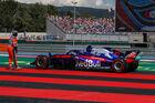 Pierre Gasly - GP Frankreich 2018