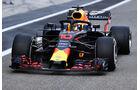Pierre Gasly - Red Bull - F1-Test - Abu Dhabi - 28. November 2018