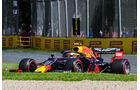 Pierre Gasly - Red Bull - Formel 1 - GP Australien - Melbourne - 15. März 2019