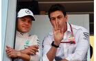Pierre Gasly - Toro Rosso - GP Monaco - Formel 1 - Samstag - 26.5.2018