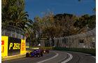 Pierre Gasly - Toro Rosso - Qualifying - GP Australien 2018 - Melbourne